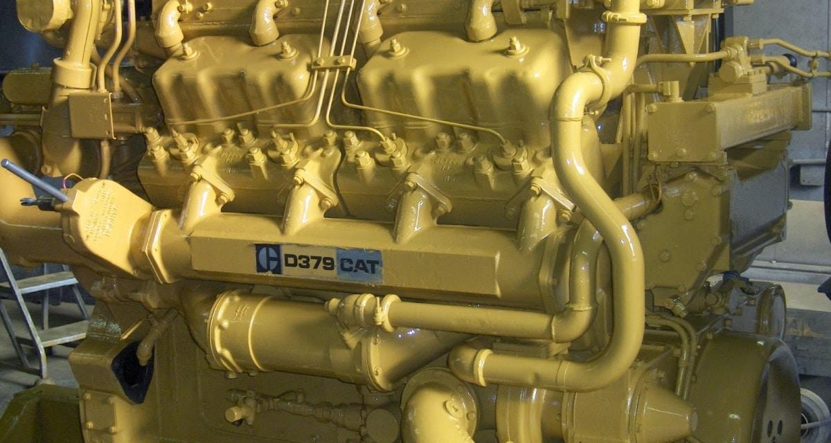 marine diesel repair