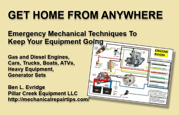 Heavy Equipment Mechanic Seattle Wa Pillar Creek Equipment Llc